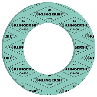 Flanschdichtung Klingersil C-4400 DN 100