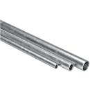 Hydraulikrohr Chrom VI frei verzinkt 12x1,5 mm