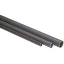 Hydraulikrohr 10x2,0mm 1m phosphatiert EN 10305-4