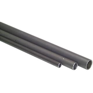 Präzisionsrohr Hydraulikrohr 10x1,5mm 1m phosphatiert EN10305-4