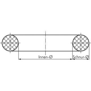 O-RING 69,44x3,53 NBR90