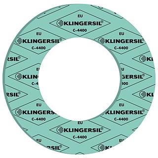 Flanschdichtung Klingersil C-4400 DN 200