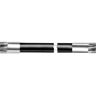 Hydraulikschlauch 241T/DN08 x1600-DKO-S12/DKO-S12